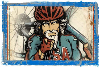 Uncle Sam wants YOU to BIKE on the 4th of July!